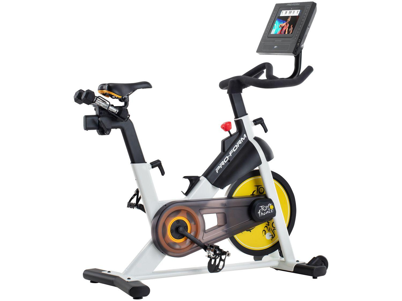 Bicicleta Spinning Magnética ProForm - Tour de France