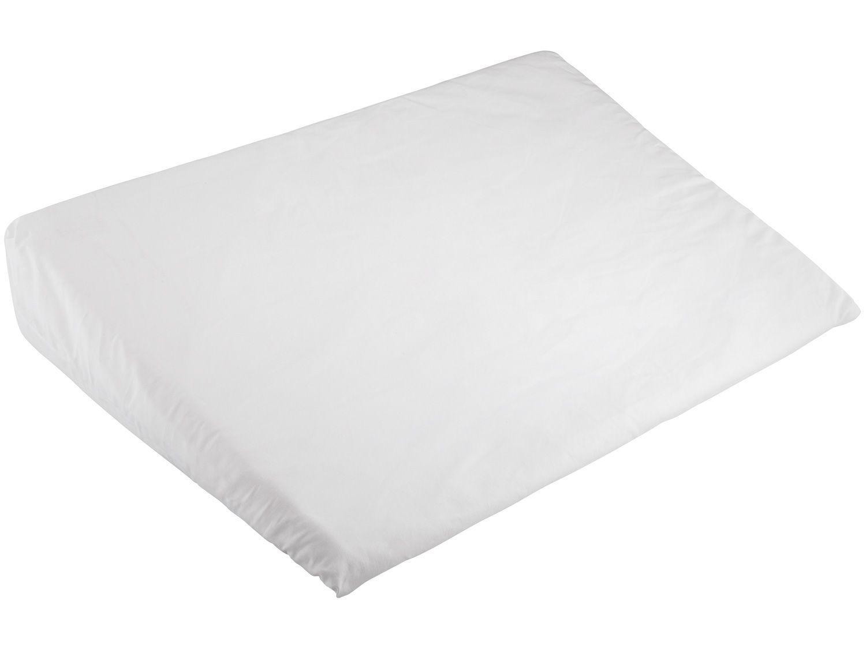 Travesseiro Fibrasca Antirrefluxo para Bebê - Látex sintético
