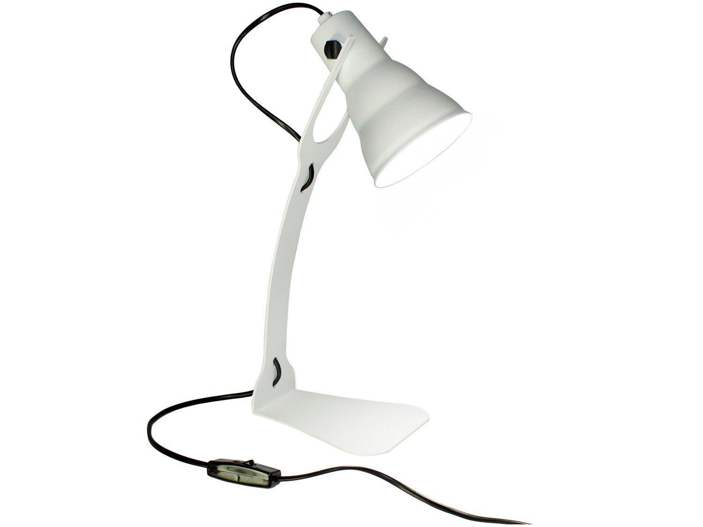 Luminária de Mesa LED Taschibra Hol