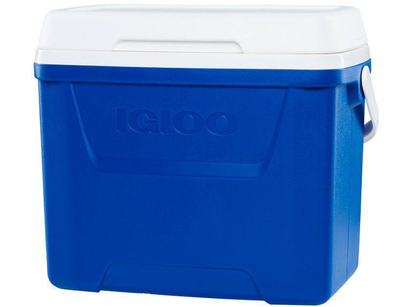 Caixa Térmica Igloo 26L Laguna Azul