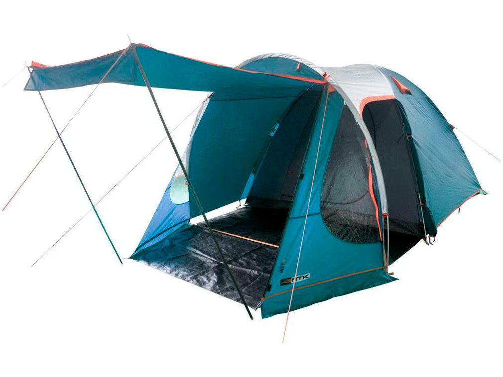 Barraca de Camping Nautika Iglu 6 Pessoas Indy GT