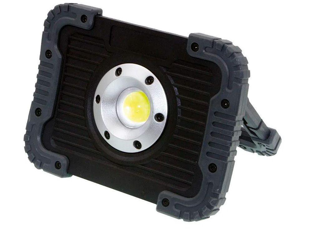 Lanterna Holofote LED Nautika 800 Lúmens - Alcance 30m Focus