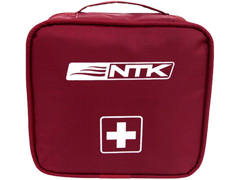 Bolsa de Primeiros Socorros Nautika Cure Bag - Vermelho