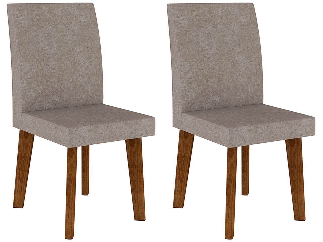 Cadeira para Sala de Jantar RV Móveis Copacabana