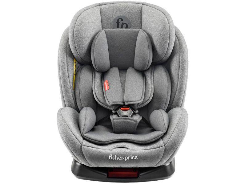 Cadeirinha para Auto com Isofix Fisher-Price - SnugFix 360° BB332 0 a 36kg 4 Posições