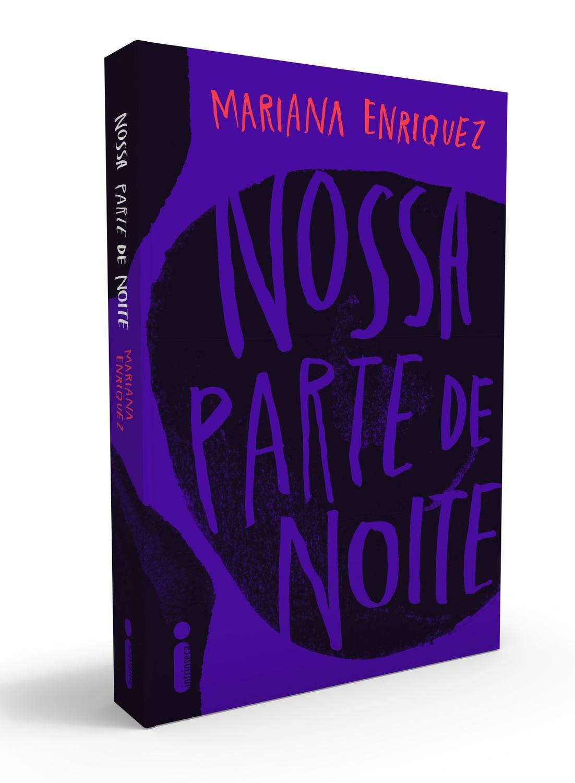NOSSA PARTE DE NOITE - 978655560180