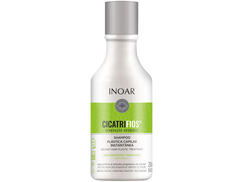 Shampoo Inoar Cicatrifios 250ml