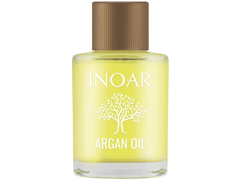 Óleo Capilar Inoar Argan Oil 7ml