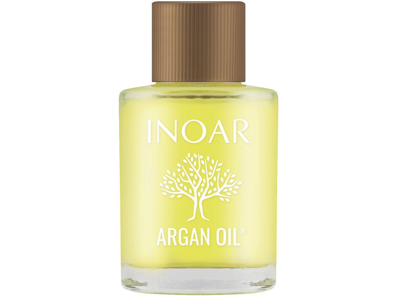 Óleo Capilar Inoar Argan Oil 7ml 12 Unidades