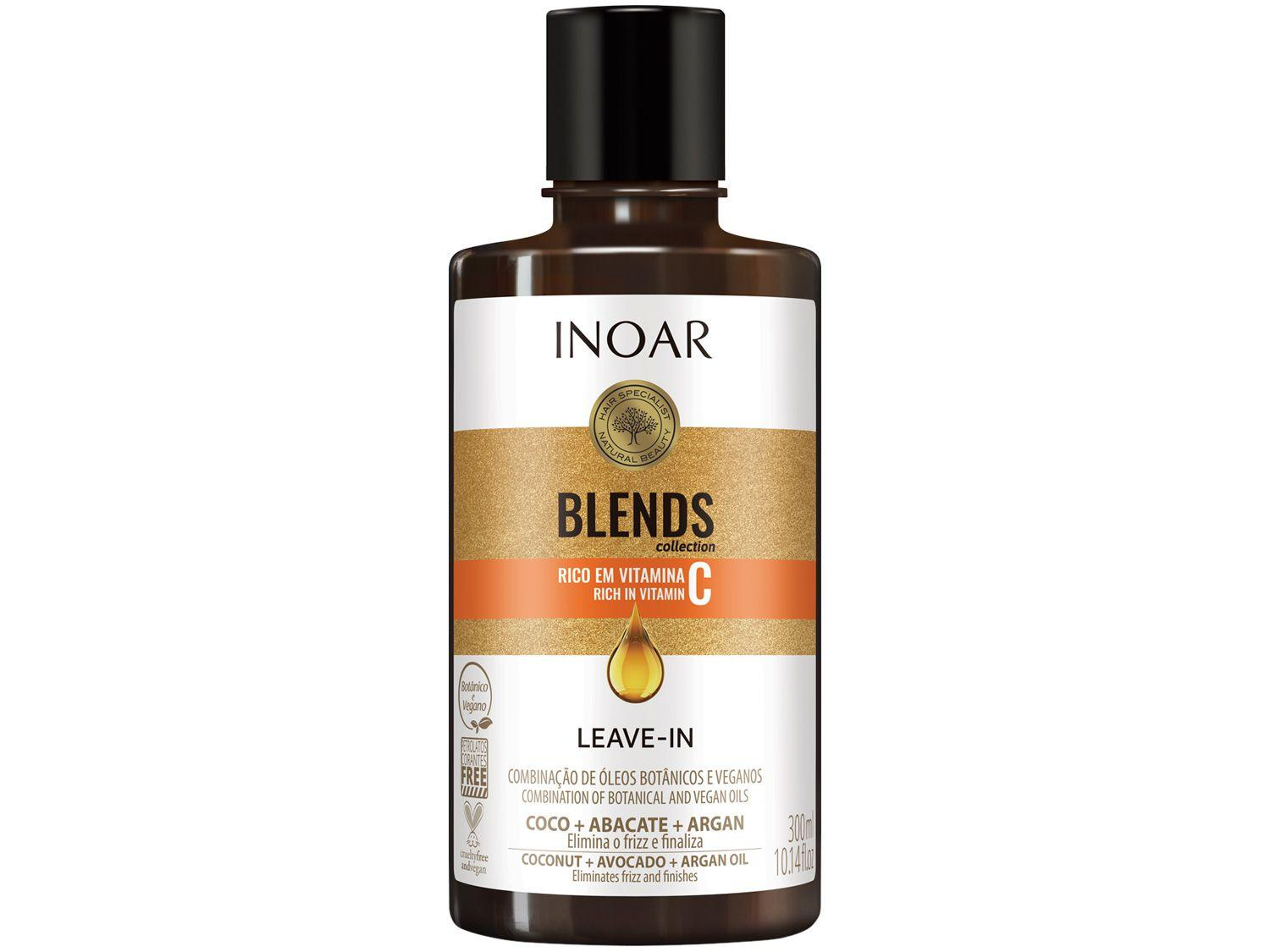 Leave-in Inoar Blends Collection 300ml