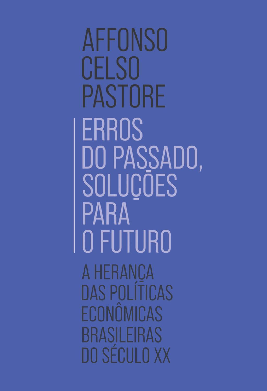 ERROS DO PASSADO, SOLUCO - 978858285141