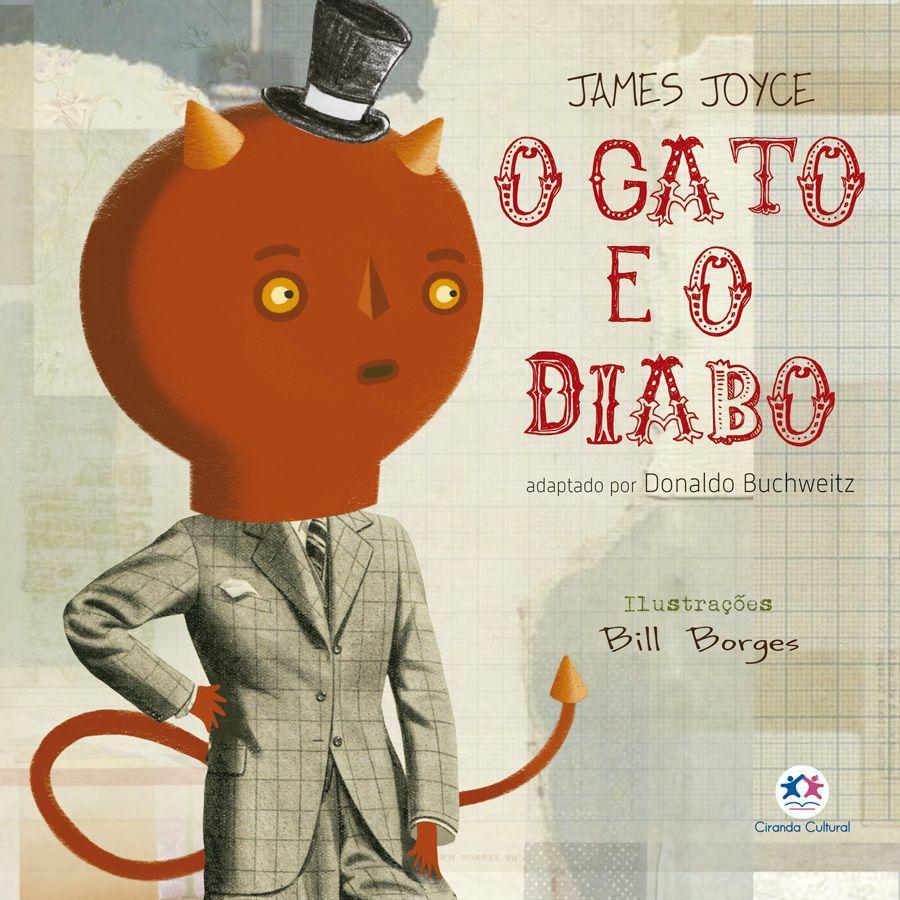 O GATO E O DIABO - 978655500750