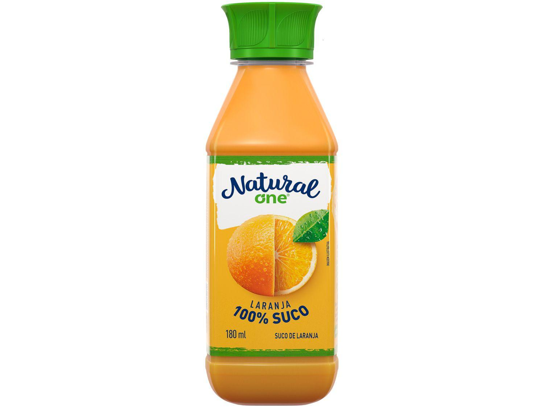 Suco Natural One Laranja 180ml