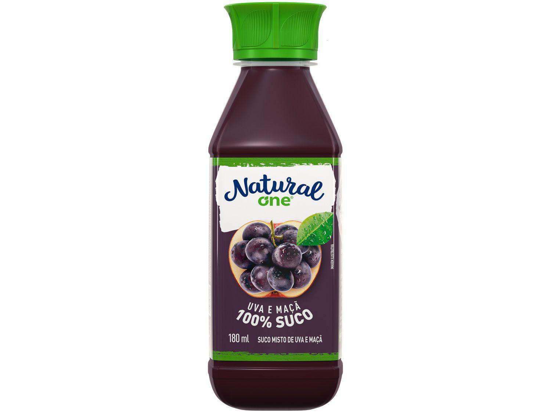 Suco Natural One Uva 180ml