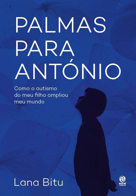 PALMAS PARA ANTONIO - 978853440016
