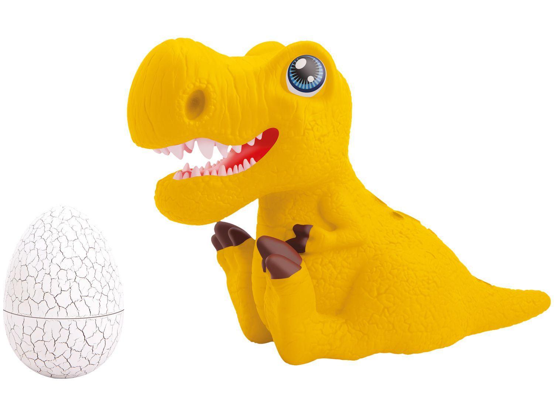 Dinossauro Dinopark Baby Surpresa Bee Toys