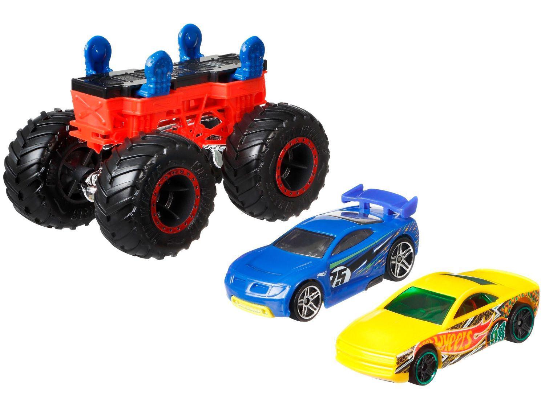 Carrinho Hot Wheels Criador Monstruoso - Mattel