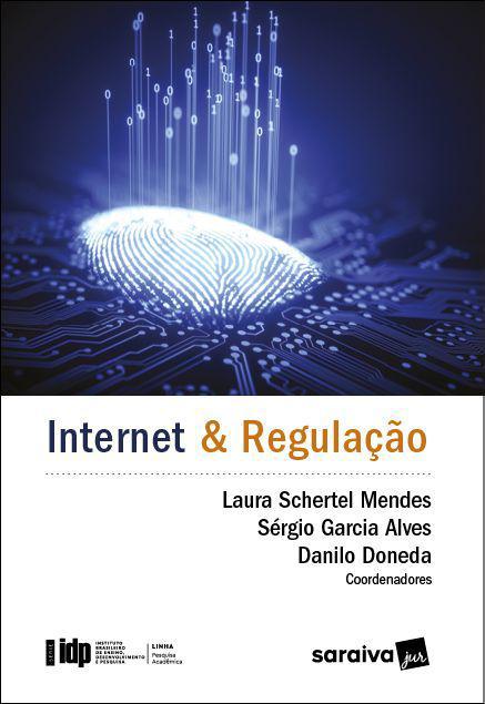 Livro - Internet e Regulação