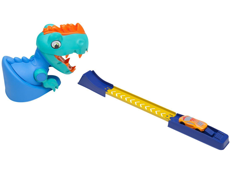 Pista Race Looping Dino Samba Toys