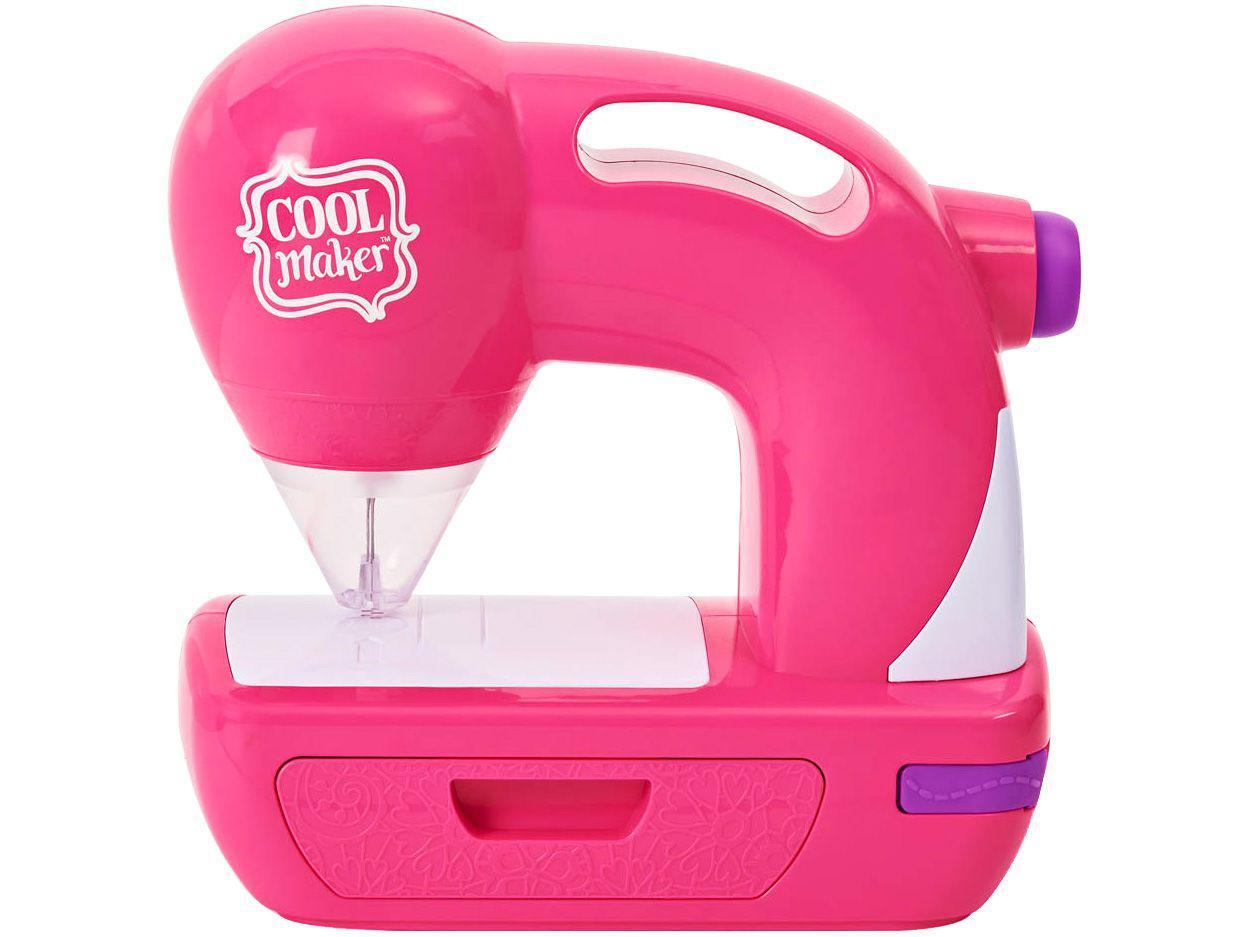 Máquina de Costura de Brinquedo Sew Cool - Sunny Brinquedos