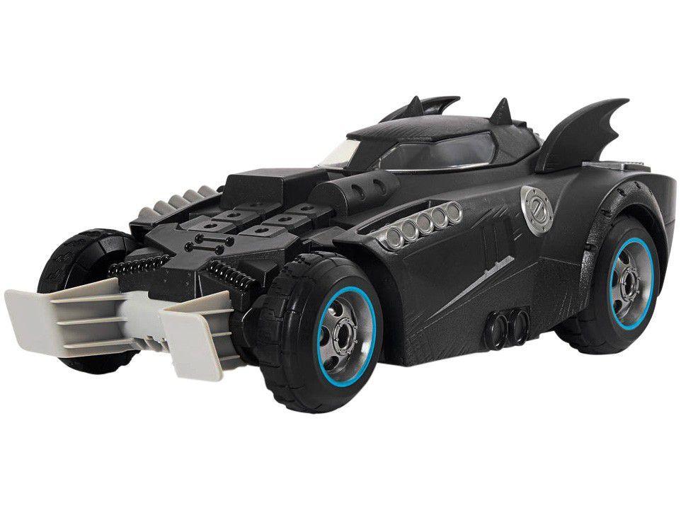 Carrinho de Controle Remoto Batman 2195 - Sunny Brinquedos