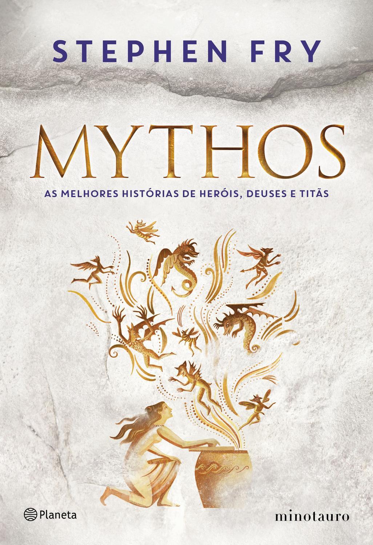 Livro - Mythos