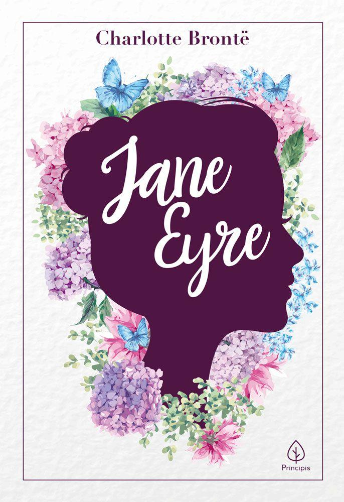 JANE EYRE - 978655552440