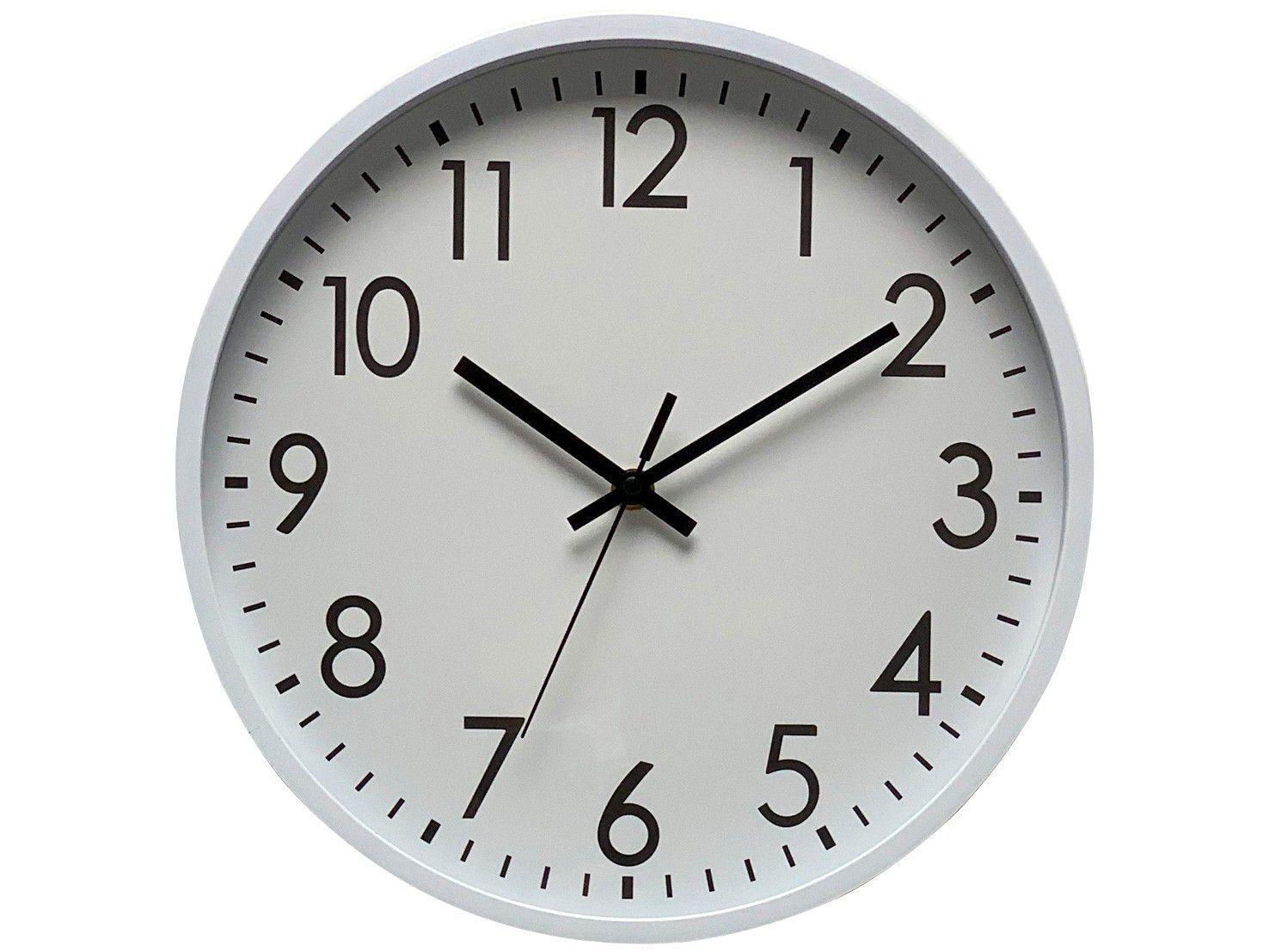 Relógio de Parede Analógico House Basic - 1502