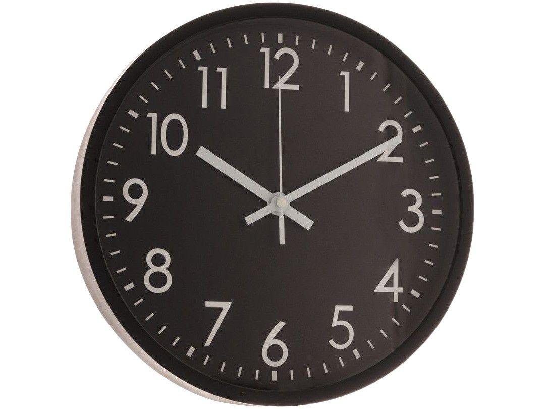 Relógio de Parede Analógico House Basic