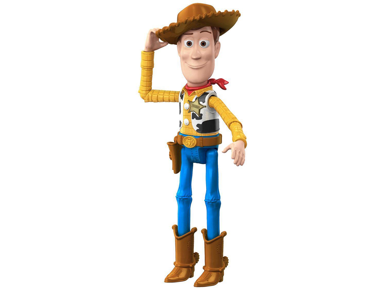 Boneco Disney Pixar Mattel