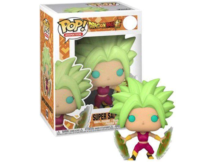 Funko Pop! Dragon Ball Kefla Super Saiyan