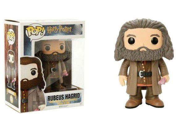 Funko Pop! Harry Potter Rubeus Hagrid