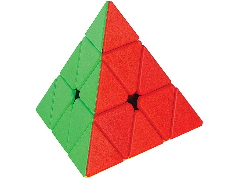 Cubo Mágico Triângulo Cubotec Braskit