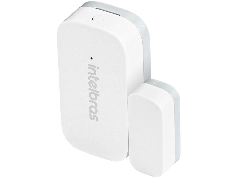 Sensor de Abertura Inteligente de Porta e Janela - Intelbras Mibo Home ASA 3001 ZigBee