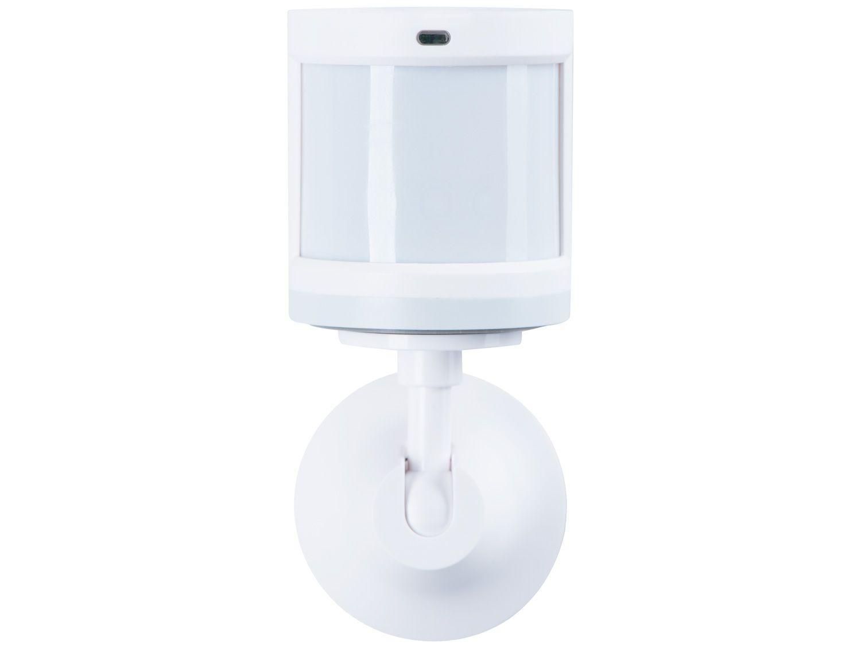 Sensor de Presença de Parede Cobertura 170° - até 7m² Intelbras ASM 3001