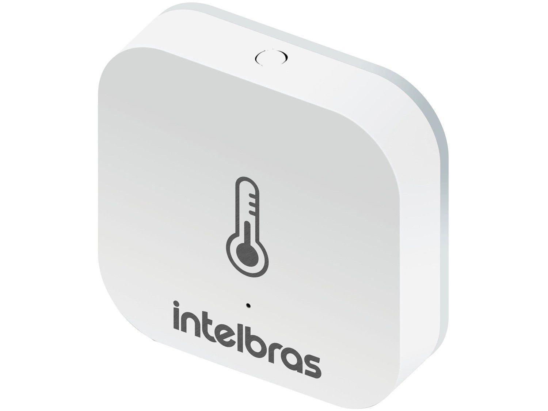 Sensor de Temperatura Inteligente Intelbras - AST 3001