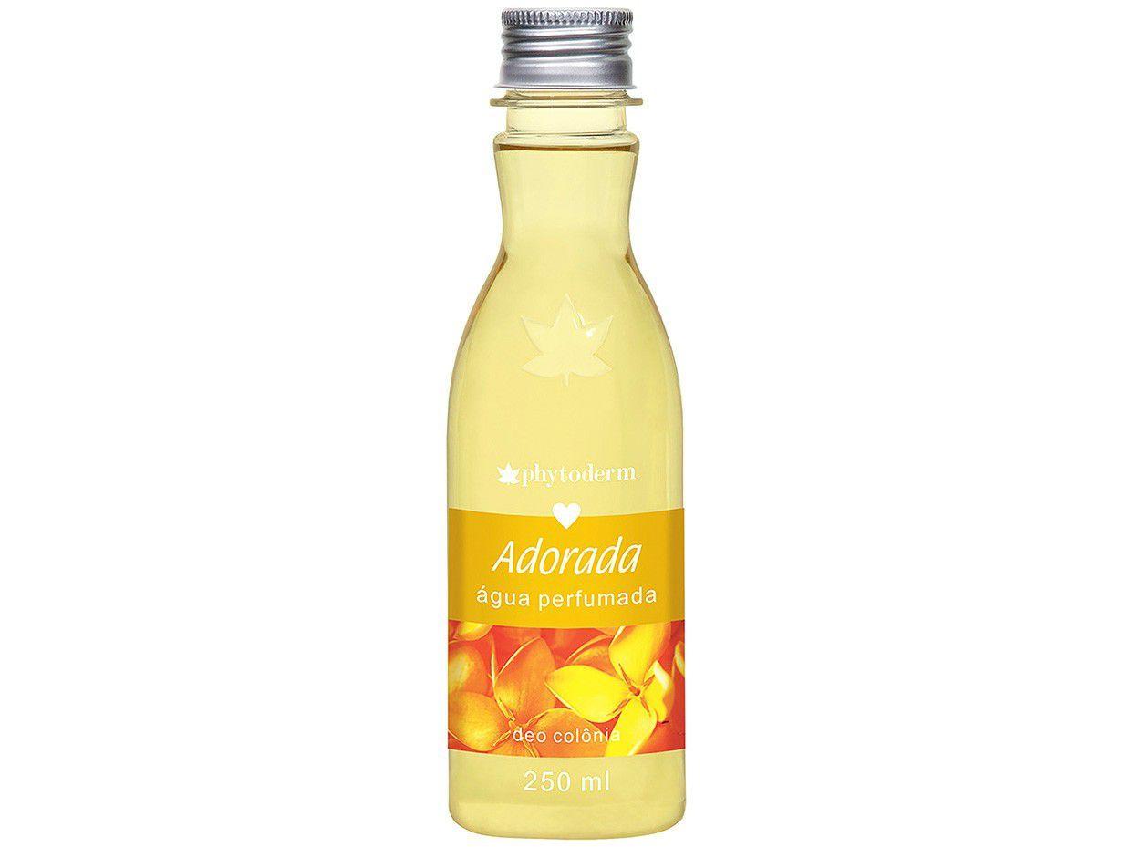 Perfume Phytoderm Águas Perfumadas Adorada - Feminino 250ml