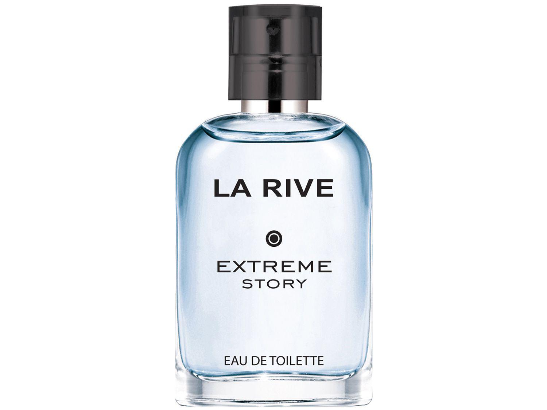 Perfume La Rive Extreme Story Masculino - Eau de Toilette 30ml