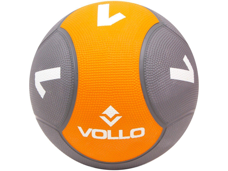 Medicine Ball 1kg Vollo Sports VP1001