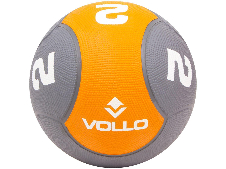 Medicine Ball 2kg Vollo Sports VP1002