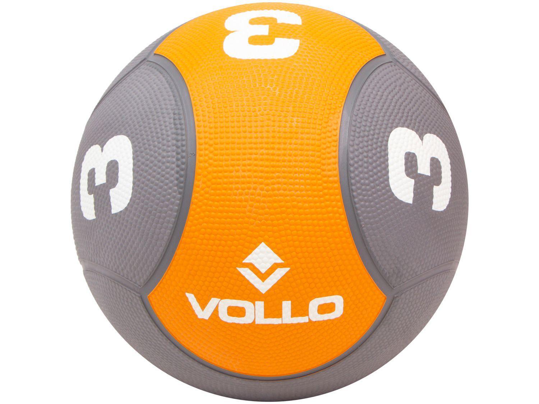 Medicine Ball 3kg Vollo Sports VP1003