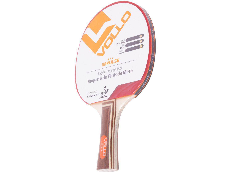 Raquete de Tênis de Mesa Vollo Sports Impulse