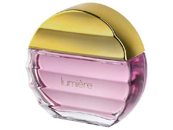 Perfume Fiorucci Lumière Feminino Deo Colônia - 75ml