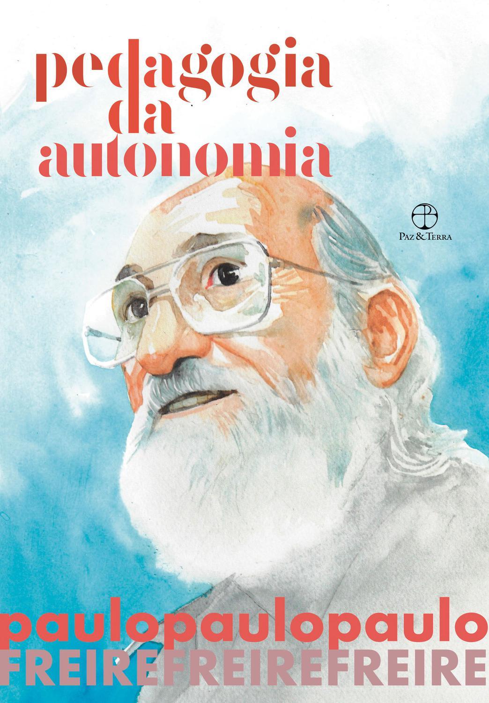 Livro - Pedagogia da Autonomia (Edição especial)
