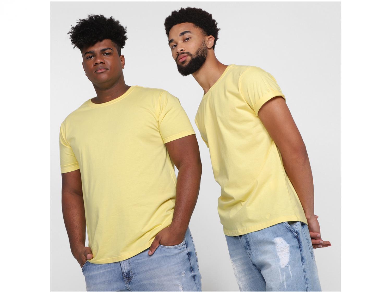 Camiseta Vista Magalu Básica