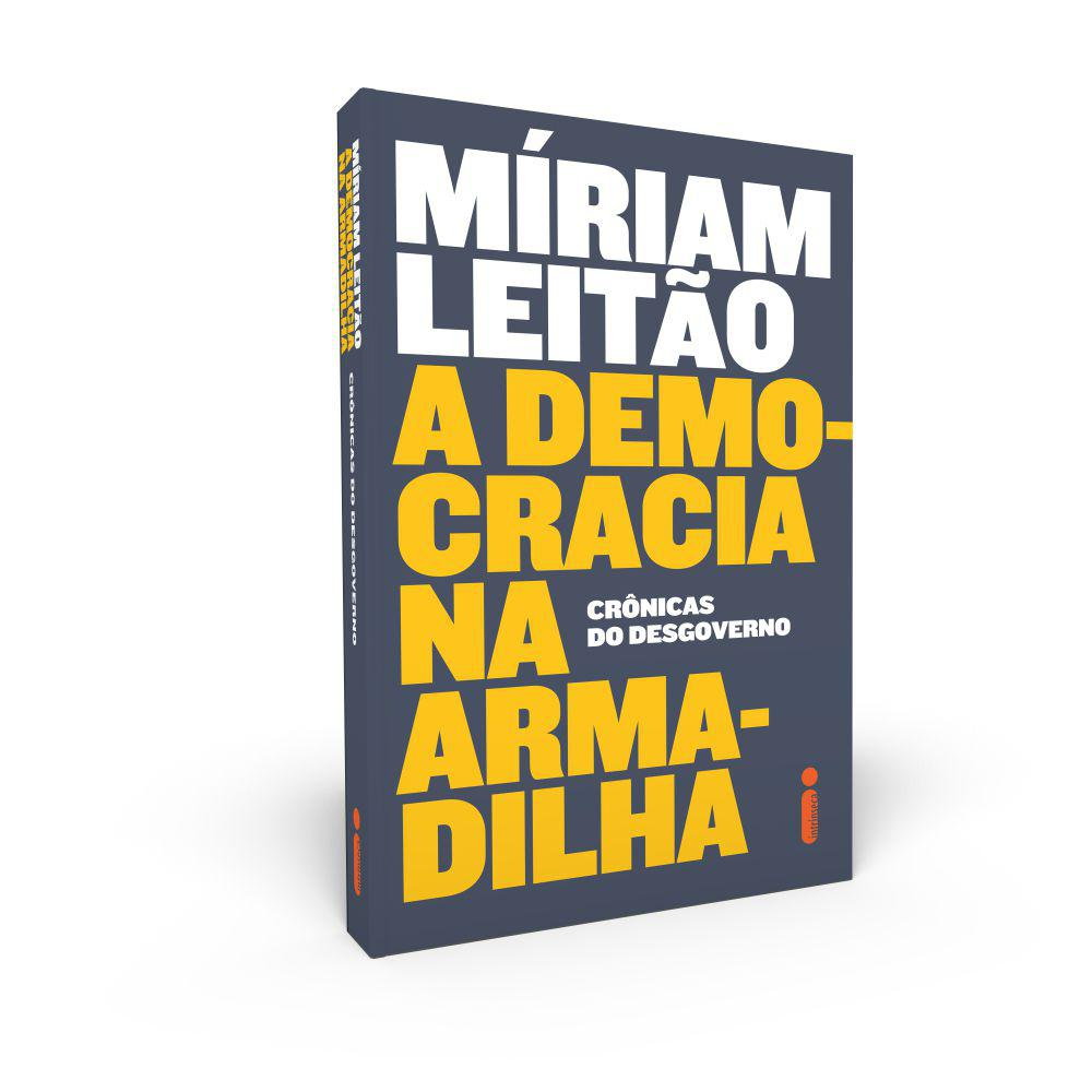 Livro - A Democracia Na Armadilha
