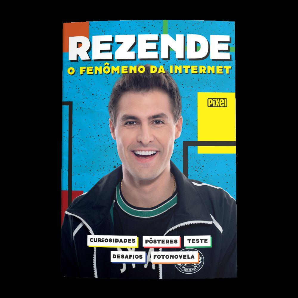 Livro - Rezende - O fenômeno da internet