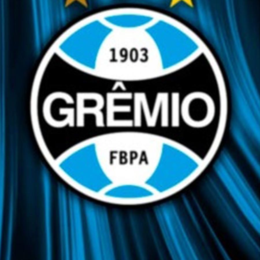 16291e9fc Toalha de Praia Buettner Veludo Estampado Brasão Grêmio Azul R$ 35,99 à  vista. Adicionar à sacola