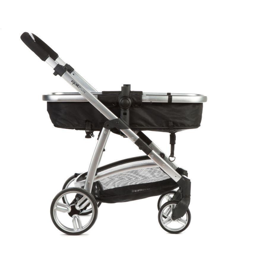 Travel System Epic Lite Duo Onyx Com Carrinho de Bebê + Bebê Conforto - Infanti  R  1.699,00 à vista. Adicionar à sacola f38e7442a3