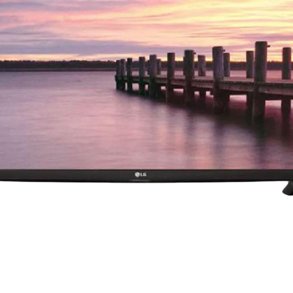 1e2c4347dd350c TV LED 43 Full HD LG 43LX300C 1 HDMI 1 USB Conversor Digital Produto não  disponível